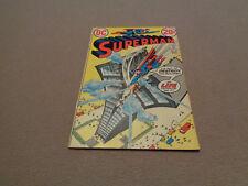 Superman - No. 271 - January 1974 - DC Comics - NM-