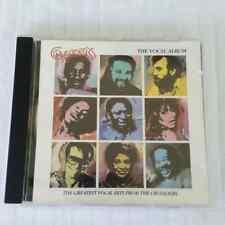 Crusaders - Vocal album (CD 1987) MCA Greatest Hits
