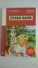 Stara basn (Polish) Paperback – 2014 by Kraszewski JI (Author)