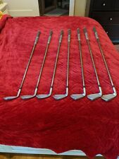 Callaway Apex Forged 16 Iron Set 5-Aw Recoil 95 F3 Regular Graphite Mens Rh