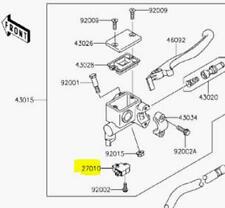 Kawasaki OEM Brake Switch 27010-0025 Vulcan Ninja Brute Force Prairie KLR ZZR