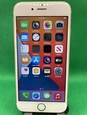 New listing Apple iPhone 6s - 32Gb - Gold (Unlocked) A1633 (Cdma+Gsm) C276