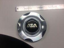 ASA LICENSED BY BBS WHEEL CENTER CAP P/N 8B.711 for ASA ES1 NOS!!!