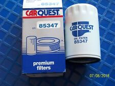 CARQUEST 85347 FILTER FREE Shipping
