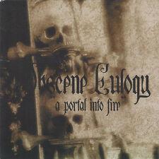"Obscene Eulogy ""A portal into fire"" (NEU / NEW)"