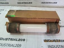 GENERAL ELECTRIC FUSE EJ-1 SIZE C 9F60CCB007 NEW IN BOX