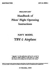 CONSOLIDATED ( VOUGHT ) TBY SEAWOLF - A.N. 01-5EM-1