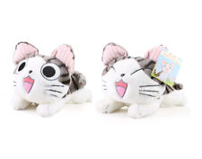 "Set Of Japanese Anime Chi's Sweet Home Cat Stuffed Plush Animals Toys Dolls 16"""