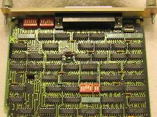 H/P GPIO 98622A 16 Bit Bi-direction data Exchange Interface Card, And Manual.