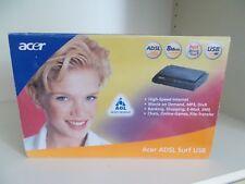 Acer ADSL Surf USB, ADSL Modem, #SO-87