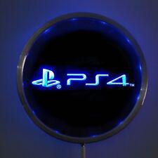 PS4 Playstation game room club Led Neonlicht Zeichen um 10 Zoll Dekor Bar Bier