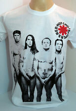 Red Hot Chili Peppers American music rock band men t shirt size L