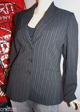 ESPRIT Jacke Blazer N28220  Büro Freizeit Stripe 001  neu (38)