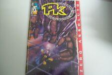 PK PAPERINIK NEW ADVENTURES(PKNA)DISNEY N.19-ZERO ASSOLUTO-LUGLIO 1998-NUOVO!