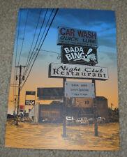 TIM DOYLE Art 5X7 Postcard SOPRANOS BADA BING like poster print unreal estate