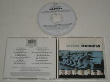MADNESS/DIVINE MADNESS(VIRGIN/354 517)CD ÁLBUM