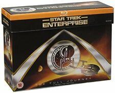 Paramount Bsp2637 - Star Trek Enterprise