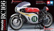 1:12 Tamiya Honda RC166 50th aniversario ~ TAM14113 - 1/12th Kit de modelo de escala