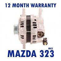 MAZDA 323 - MK5 MK V - (BA) 1.3 1.5 1.8 16V 1994 1995  1998 RMFD ALTERNATOR