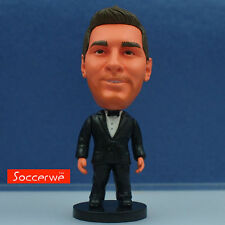 "Soccer Player Star Messi (Full Dress) 2.5"" Dolls Figurine"