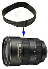 Focus Rubber Ring Nikon AF-S DX 17-55mm f2.8G Lens NEW Original. 1K110-656