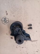 TOYOTA CELICA ST185 GT4 89-93 2.0 front engine gearbox mount with bracket
