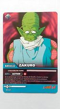 Carte Dragon ball Z Zakuro DB-605