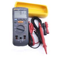 Geniune Fluke 1508 F1508 Digital Megger Insulation Resistance Tester Meter
