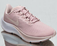 Nike Air Zoom Pegasus 37 Women's Champagne Barely Rose Running Shoes Sneakers