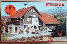 Vollmer Bausatz (Bahnhof Berwang) 9050 Neu in OvP H0