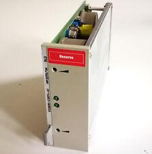 Siemens MV V2275 stereo summing amp - Haufe Übertrager (Neumann V475 // V275)