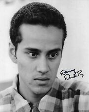 Danny De La Paz Boulevard Nights 8x10 Signed 8x10 Photo At Hollywoodshow