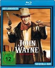 JOHN WAYNE 32 Great Western Klassiker 1932 - 1947 BLU-RAY Collection Box NEU