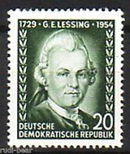 DDR Nr.   423  ** Gotthold Ephraim Lessing