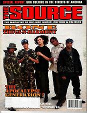 The SOURCE Magazine #71 August 1995 Bone Thugs-N-Harmony RARE Vintage Hip-Hop