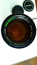 Tamron-F 85-210mm 1:4.5 BBar Multi C MF Zoom Macro - for Minolta Mc/md mint+++++
