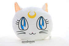 PL-36 Sailor Moon Artemis Kissen Pillow Plüsch Plush Sammel Figur Anime Manga