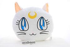PL-36 Sailor Moon Artemis Kissen Pillow Plüsch Plush Sammel Figur Anime Manga