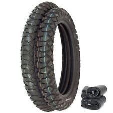 IRC GP-110 Dual Sport Tire Set - Honda CR250R XR250/400/600/650R - Tires & Tubes