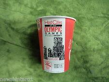 #DD. 1992 COCA COLA OLYMPIC GAMES CUP - 1972  MUNICH  GAMES
