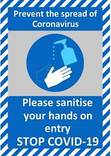 UPTO25% OFF 19COVID BLACK FRIDAYLaminated PREVENT SPREAD CLEAN YOUR HAND GEL pub