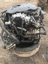 MITSUBISHI L200 BARBARIAN 2.5 4D56U ENGINE  2014 L200 COMPLETE ENGINE 86K