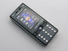 "Unlocked Sony Ericsson K810 K810i 3G 3.15MP 2.0"" Bluetooth FM MP3 MP4 Player"