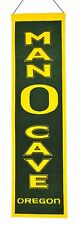 NCAA Football Oregon Ducks College banderín pennant Banner Man Cave