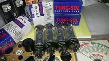 el34 tube  EL34 6ca7 quad selezione  EL 34 kt88 Tungsol made Russia