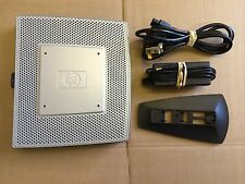 HP T5740E THIN CLIENT + PSU + STAND ( 4GBF / 2GBR / WES 7 ) RE-FURBISHED