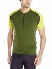 Pearl Izumi - Ride Men's Divide Jersey, Rifle Green, Small