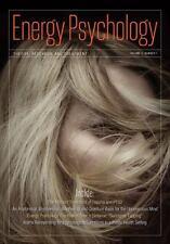 Energy Psychology Journal, 5:1 by Dawson Church (2013, Paperback)