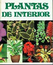 Plantas de interior. Mariella Pizetti.