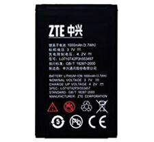 Battery Li3710T42P3h553457 for ZTE Telstra R90 T90 T6 X850 T106 T54 Battery AU